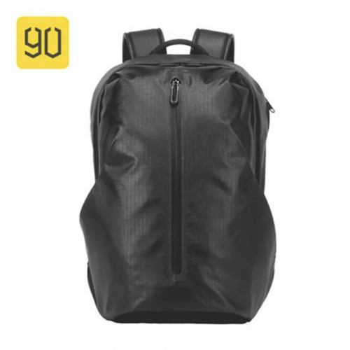 Рюкзак Xiaomi 90 Points Multifunctional All Weather Backpack black